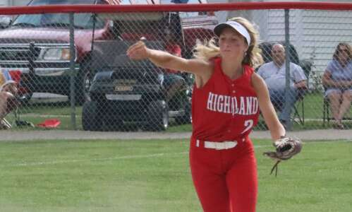Wild week of softball regionals ends with goose egg for…