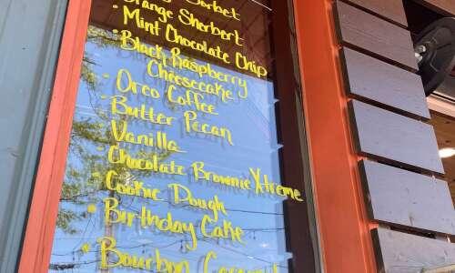 Chew on This: Scoop Coop opens, Taste of Dubuque returns