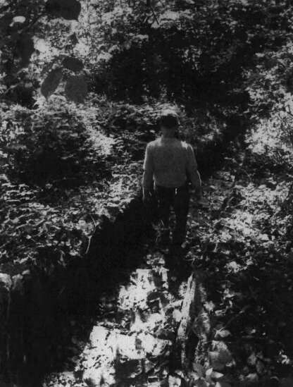 Time Machine: Scenic Echo Valley emerged as state park in 1930s