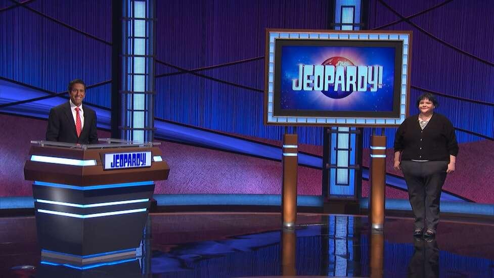 'Jeopardy!' winner Nikole Villanueva from Cedar Rapids