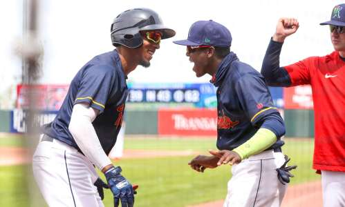 Cedar Rapids Kernels go from offensive outhouse to penthouse