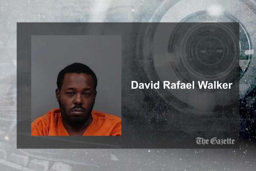 Man shot by woman's relative during assault, Cedar Rapids police say