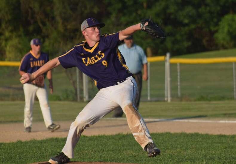 South Iowa Cedar League names baseball elite