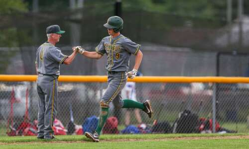 Kennedy's Dylan Davis ranks among state offensive leaders