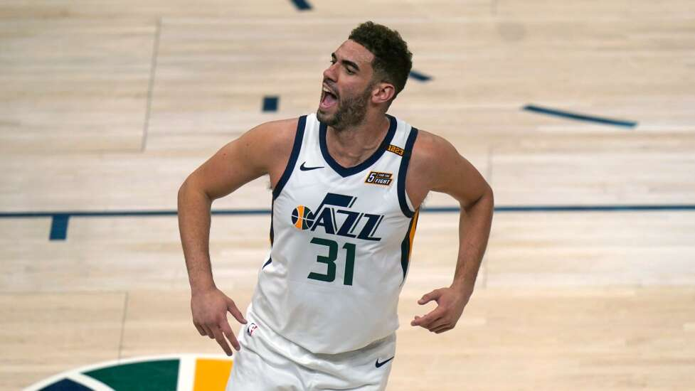 Georges Niang: From G League to NBA penthouse