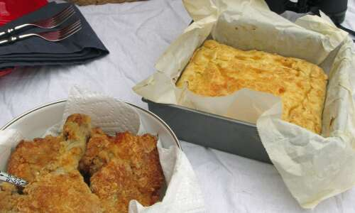 Try these picnic-perfect recipes
