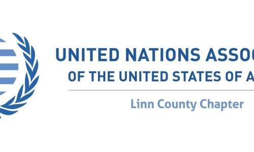 Celebrate UN Day on Oct. 24 in Linn County