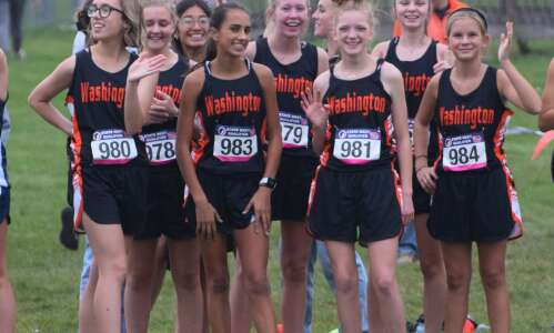 Heartbreak, happiness at state qualifier