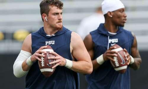 Iowa football film review: Pass defense, Petras' big touchdown