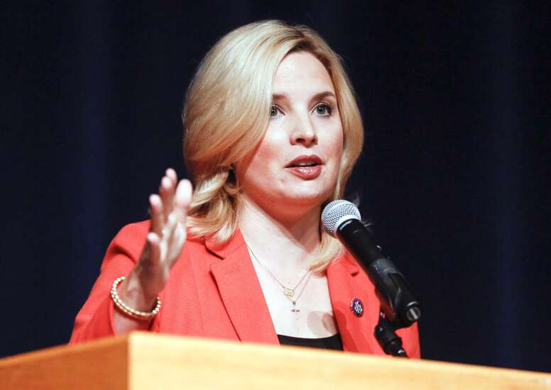 Ashley Hinson, Mariannette Miller-Meeks file first financial disclosures after joining U.S. House