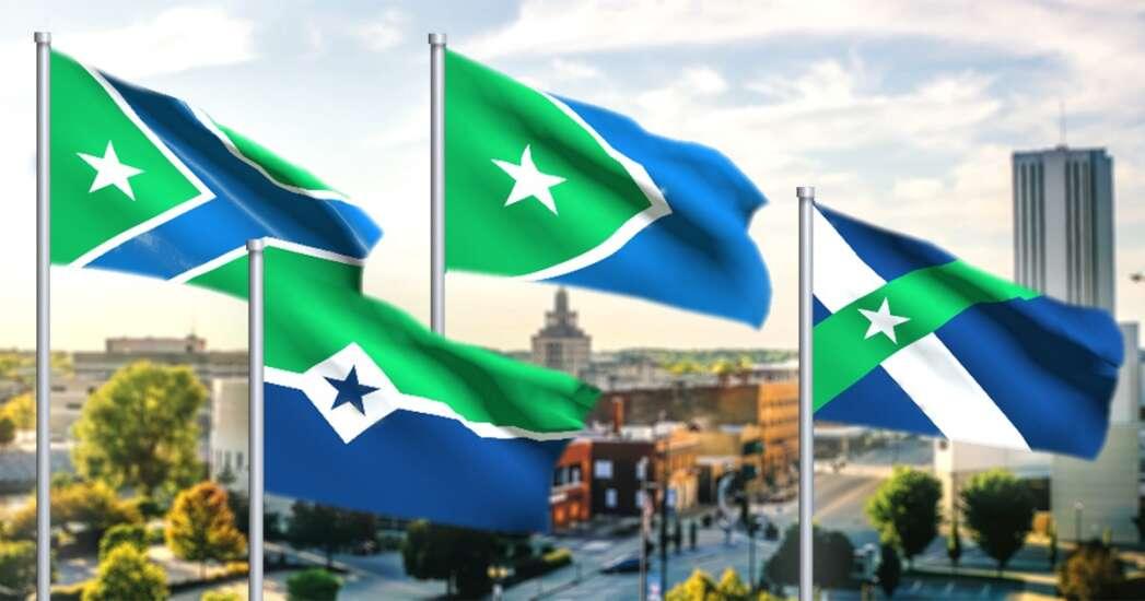 Cedar Rapids to unveil flag design Saturday