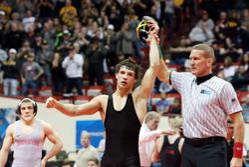 Will Thomas Gilman be Iowa's big 2021 Olympics story?