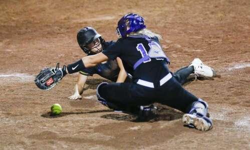 Photos: Cedar Rapids Kennedy vs. Waukee state softball quarterfinals