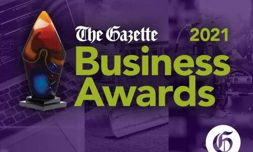 The Gazette Business Awards Virtual Event