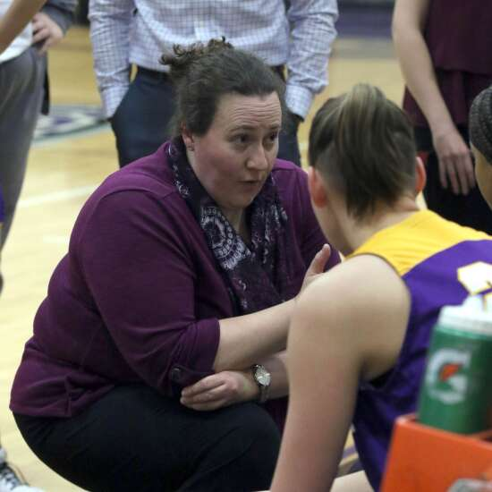 From college coach to high school AD, home called Cline back to Iowa