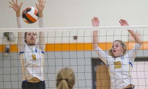 Benton-CCA, Bettendorf-West highlight Thursday's 5A and 4A regional semifinals
