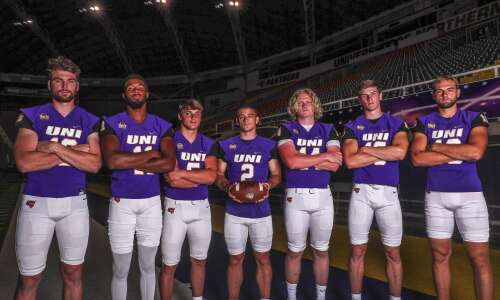 UNI football takeaways: QB competition, injury update and more