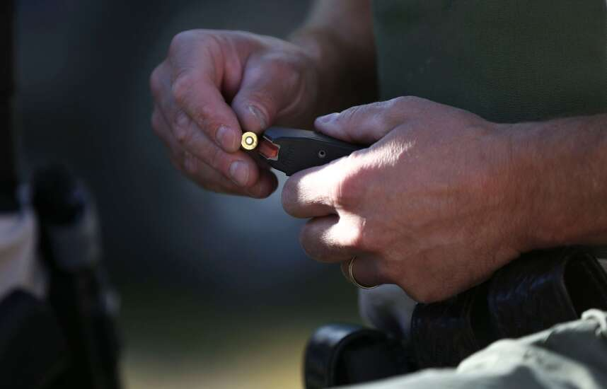 Ammo shortage puts hunters, sellers and police in a pinch
