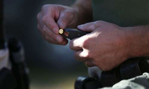 Ammo shortage put hunters, sellers and police in a pinch