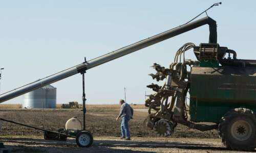 Five tips for staying safe while handling manure