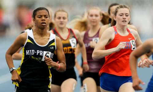 State track: Day 3 results, final team scores and more