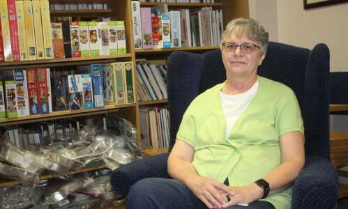 Carol Wilkins retiring as Wellman's library director