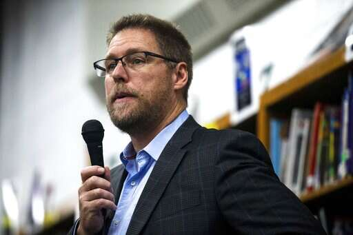 Reprimand letter ends Des Moines superintendent's coronavirus dispute