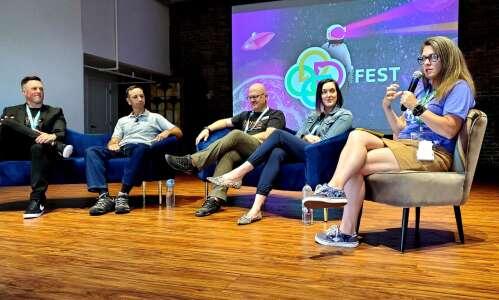 Iowa Startup Accelerator's virtual pandemic pivot paves path for future