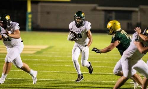 Iowa high school football podcast: Week 1 takeaways