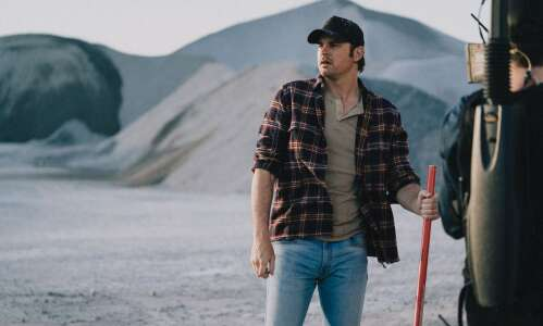 Matt Stell bringing new material as Toby Keith's Coralville opener
