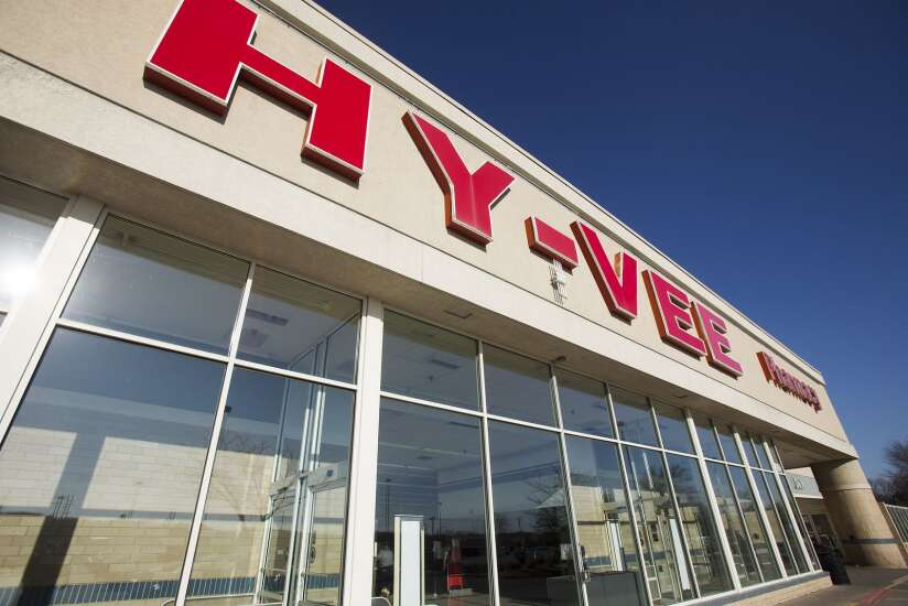 Want to buy insurance from Hy-Vee? Now you have your chance
