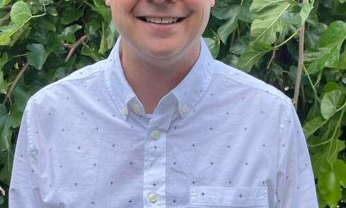 Barclay Woerner, candidate for Cedar Rapids schools District 2