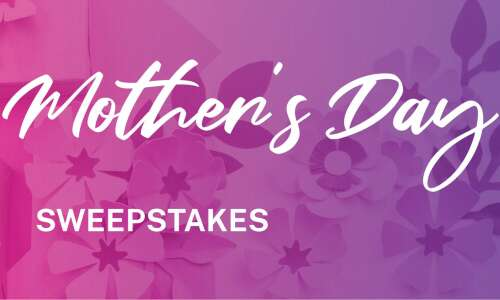 Our Mother's Day Sweepstakes winners