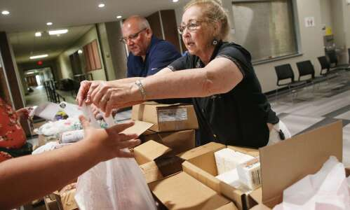 Pantry, supply drive in Mount Vernon gets students ready for…