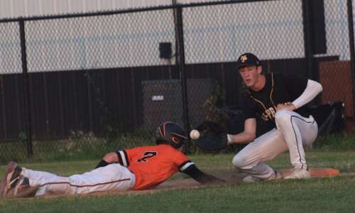Washington pulls out 7th inning baseball win over ranked Mid-Prairie