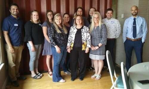 Fairfield, Cardinal teachers honored