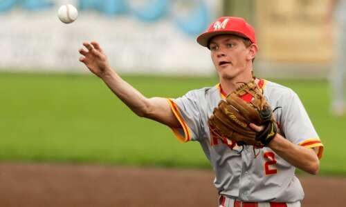 Marion advances to Metro baseball tournament final