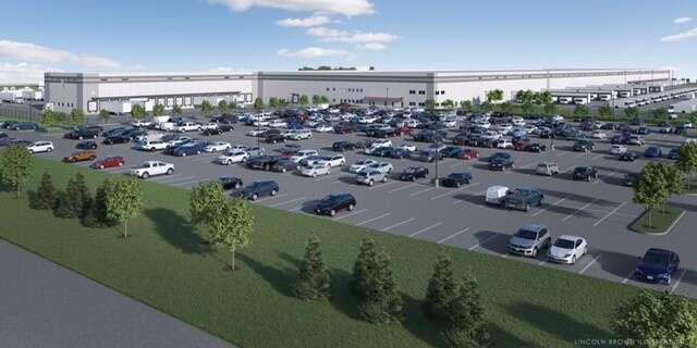Council advances plans for $109 million FedEx warehouse and distribution center in Cedar Rapids