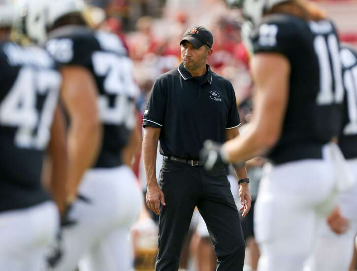 Iowa State football notes: An unusually normal bye week for Cyclones