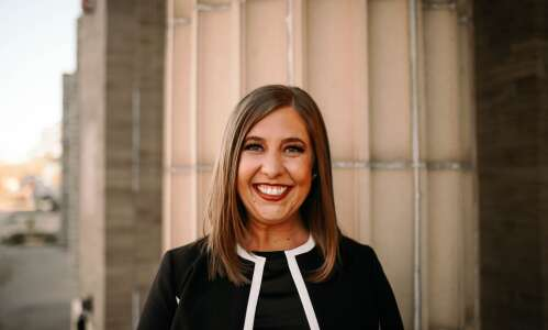 Breanna Oxley dropping state senate race, running for county supervisor