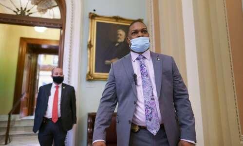 GOP blocks independent probe of U.S. Capitol riot