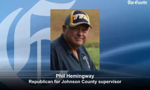 Hemingway: County needs better fiscal oversight