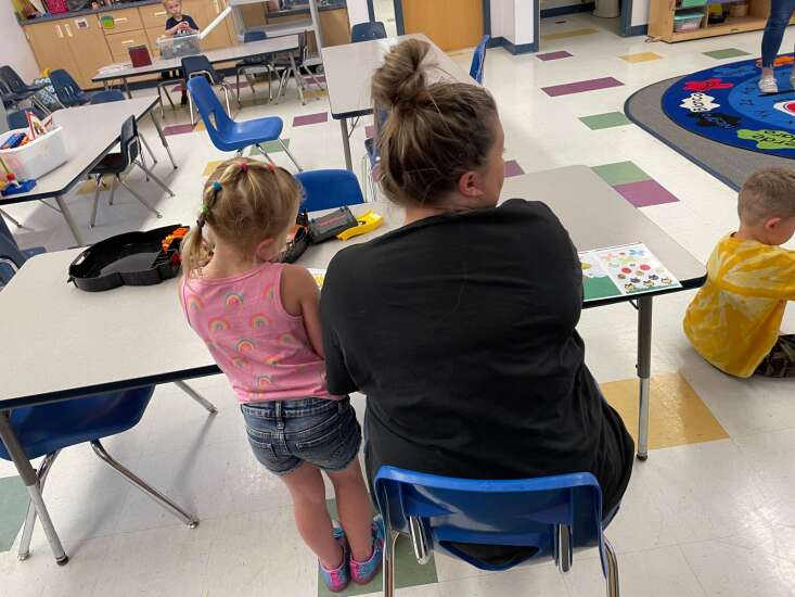 COVID funds may help remodel New London child care center