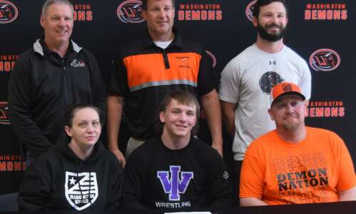 Frazer headed to Wesleyan