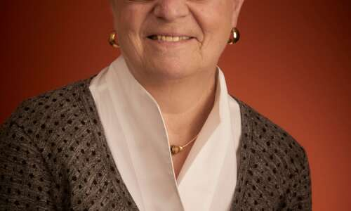 Kathy Good named head of Mercy Medical's new aging center