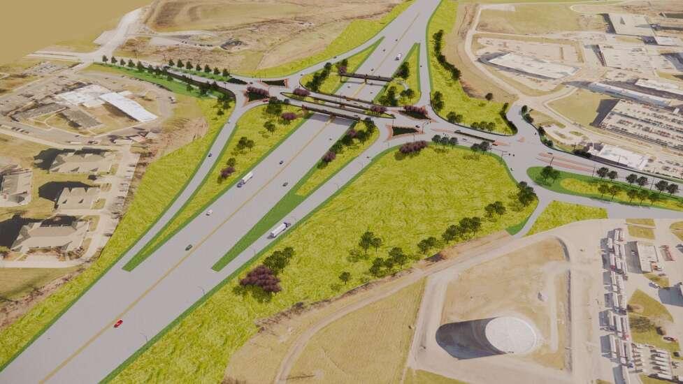 Iowa DOT seeking public feedback on Coralville interchange project