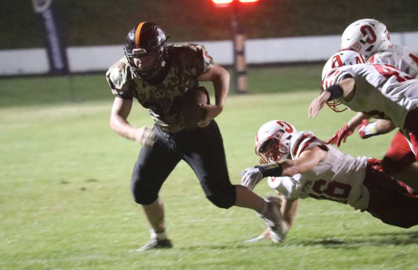 Fairfield-Fort Madison preview