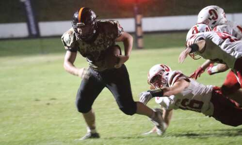 Fairfield - Fort Madison preview