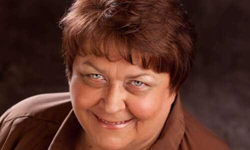 Memorial honoring Nancy Adrian unveiled at Washington County Fair