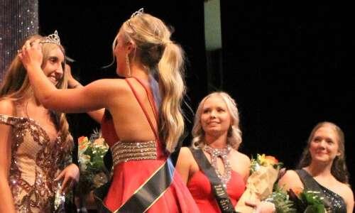 2021 Washington County Fair Queen crowned Sunday night